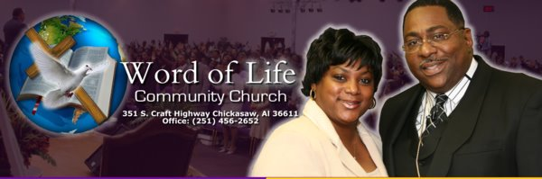 Word of Life Community Church